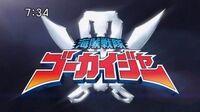 Gokaiger Logo