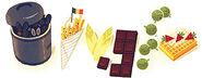 Google Belgian National Day