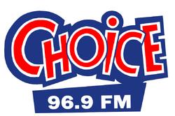Choice FM 1997