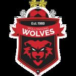 Wollongong Wolves FC logo