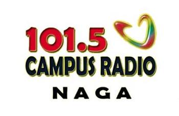 101.5 Campus Radio Naga