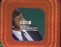 CBS-TV MG'73 Pilot B