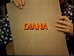 Diana 1973