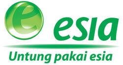 Logo esia fixed