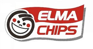 Elma chips 80's