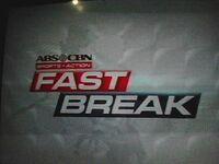 Fast Break 2014 Logo