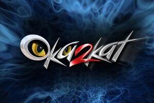 Oka2kat logo