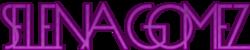 Selena Gomez Logo New