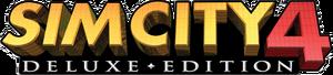 SimCity 4 Deluxe logo