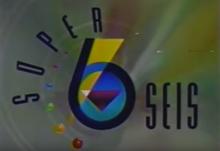 Super6logo