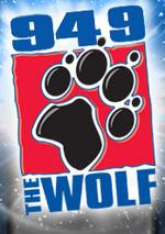 WYGY 94.9 The Wolf