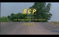 BCP Presents
