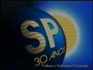 Bom Dia São 30 anos 2007