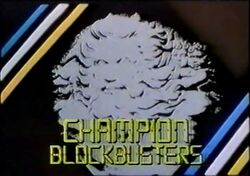 Champion Blockbusters