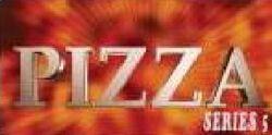 Fat Pizza season 5 logo.