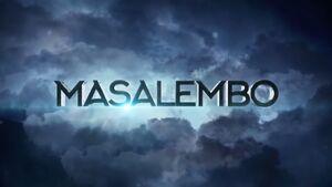Masalembo Title Card