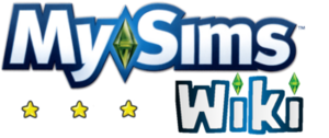 MySims Wiki Logo2