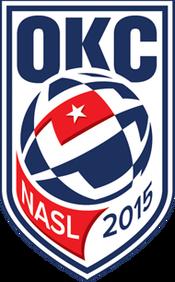 Oklahoma City NASL logo (pre-launch)