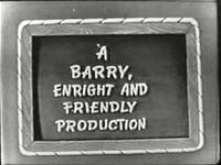 Barry&EnrightFriendlyproductionlogo