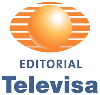 Editorial-televisa-logo