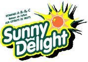 Sunny delight