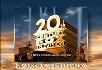 20th Century Fox International Television, B