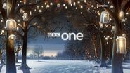 BBC One HD Ident Xmas News 20151201 04