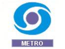 Dd metro logo