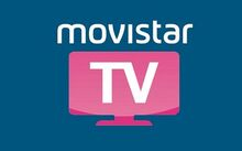 Movistar TV (Logo 2014)