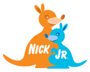 Nick Jr Kangaroos