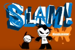 Nickelodeon Slam!