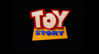 Toy Story-original logo