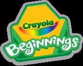 Crayola Beginnings logo