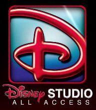 Disney Studio All Access 2