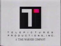 Telepicturesbylinetimewarner1992