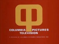 Columbia Pictures Television 1974 c
