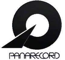 Panarecord logo 1986