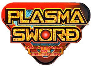Plasma Sword Nightmare of Bilstein Logo