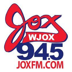 WJOX-FM Jox 94.5