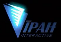 Vipah Interactive Logo