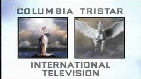 Columbia TriStar International Television-Sony Pictures Television (2001 2005)