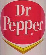 Dr. Pepper 1964