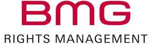 BMG RM Logo 08