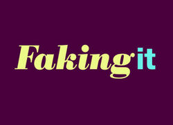 Faking It 2014 MTV