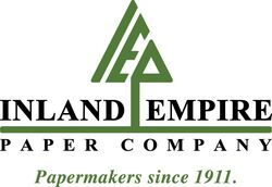 Inland Empire Paper logo