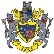 Stockport County FC logo (1998-2006)