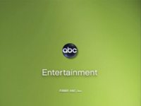 ABC Entertainment 2002-2003