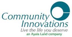 Community innovations 2006