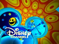 DisneyBlueNucleus2006