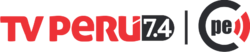Logo TV Perú 7.4
